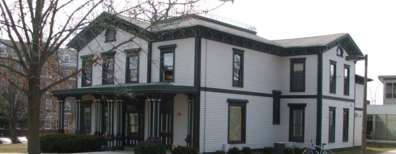 Dey House